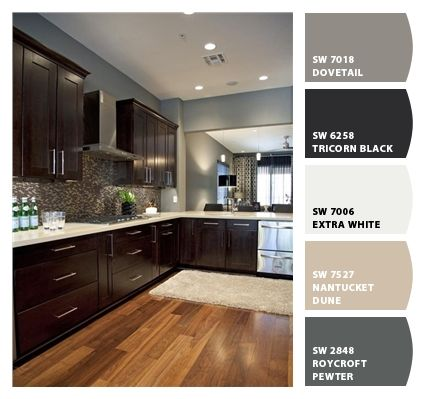 Paint colors from Chip It! by Sherwin-Williams | My Space ...