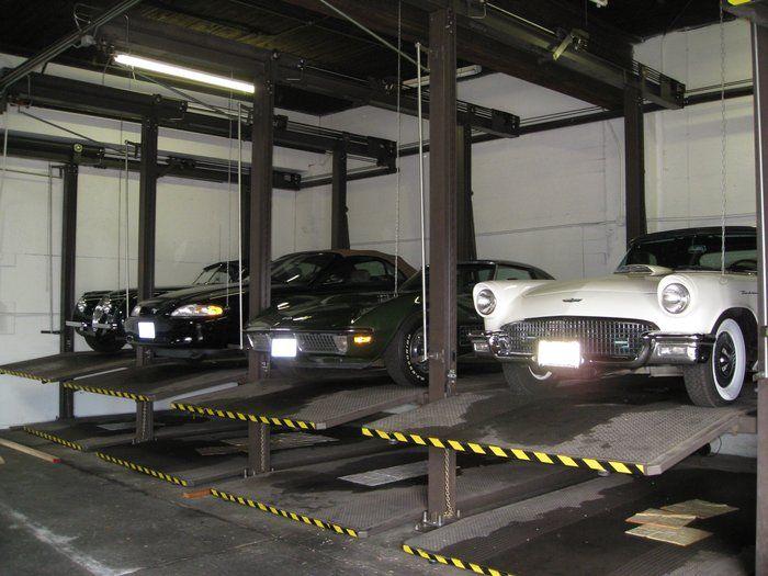 Superior Self Storage Inc Storage Options Seattle Wa Car Storage Car Storage Units Storage Unit Design