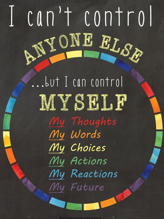 Classroom Design For Students With Autism ~ Adolescent counseling tool what are things i can control