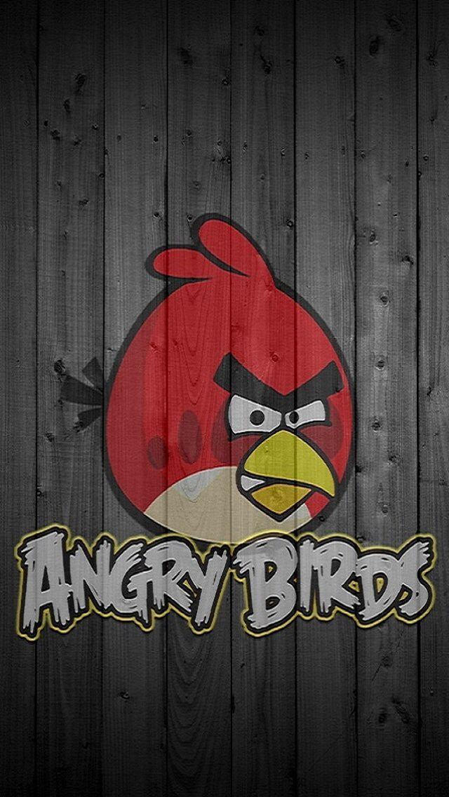 Check Out This Wallpaper For Your Iphone Http Zedge Net W9836025 Src Ios V 2 5 Via Zedge Bird Wallpaper Red Angry Bird Wallpaper Iphone iphone angry birds wallpaper