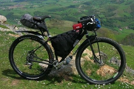 Typical Mtb Framebag Set Up Phil Board Pinterest Mtb Bike