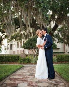Blake Lively Beach Wedding Dress