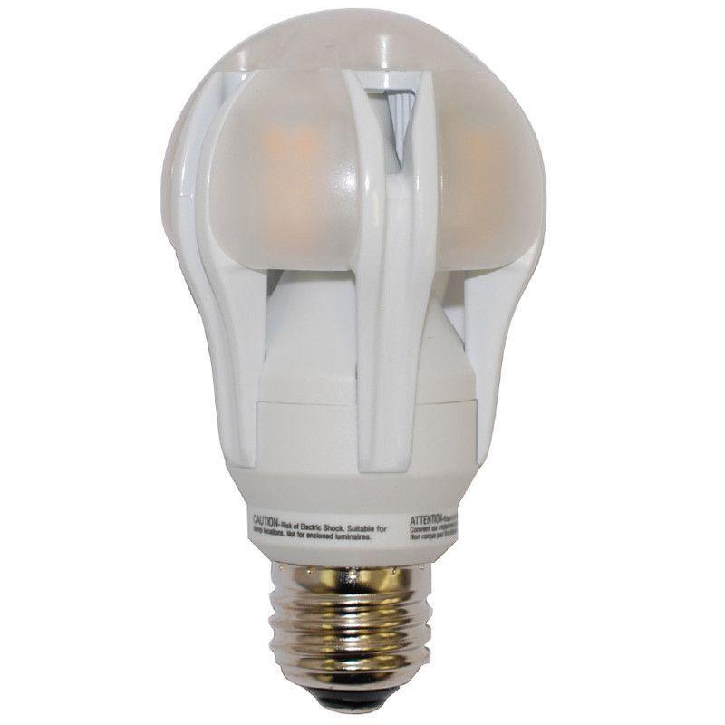 ashape dimmable led 20w a21 osram sylvania light bulb 100w equiv