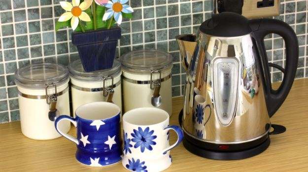 Best Electric Kettle In India: Kitchen Appliance Review | Kettle ...