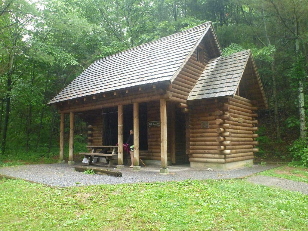 Appalachian Trail Shelters Bills Blog Appalachian Trail - Appalachian trail shelters map