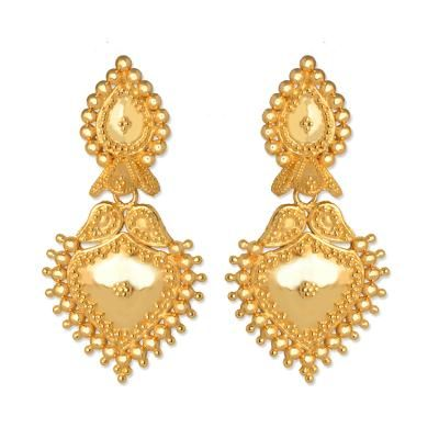 Traditional Gold Jewellery Maharashtrian Marathi Ornaments Designer Diamond Indian In 2018 Pinterest Jewelry Earrings