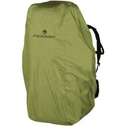 Photo of Ferrino backpack cover green 15 – 30 liters Ferrino