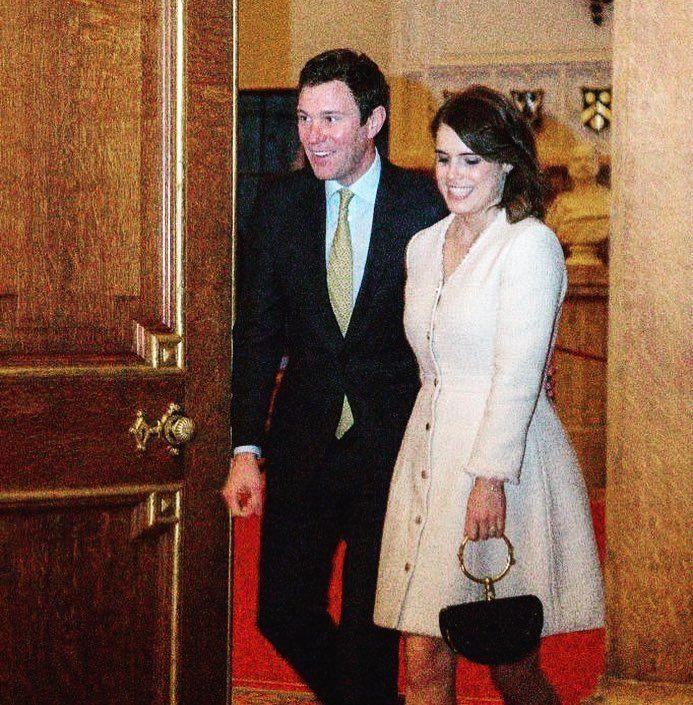 SARAH FERGUSON delighted royal fans with a birthday