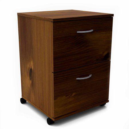 Mfi Nexera 2 Drawers Vertical Wood Composite Filing Cabinet