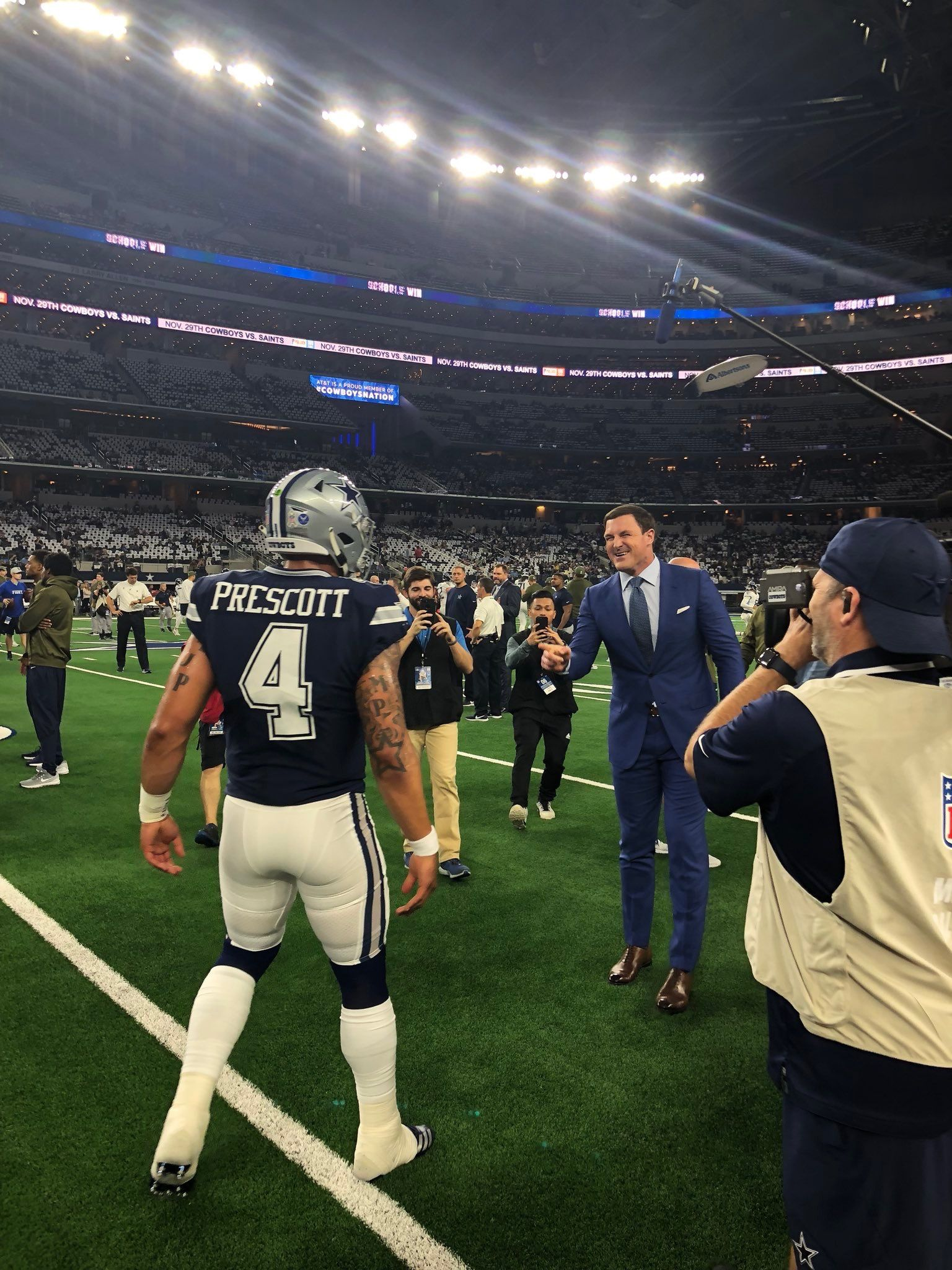 Pin by John Overstreet on 2018-2019 Dallas Cowboys  7fb309944
