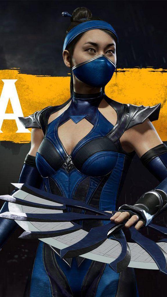 Pin By Steve Julius On Kitana Mortal Kombat In 2020 Kitana