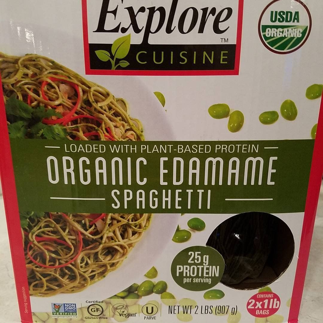 22 Awesome Foods You Didn T Know You Could Get At Costco Edamame