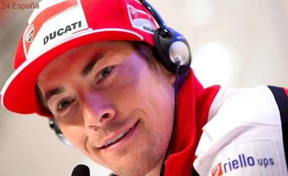 La emotiva carta de despedida del hermano de Nicky Hayden