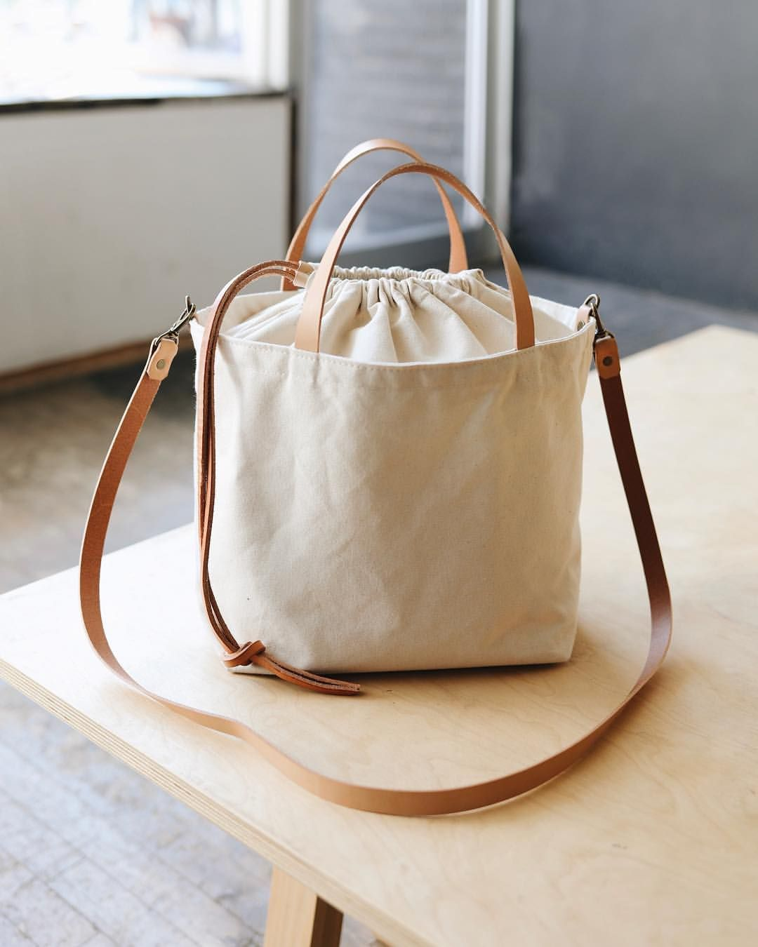 I Made A New Bag And It S Combination Of The Project