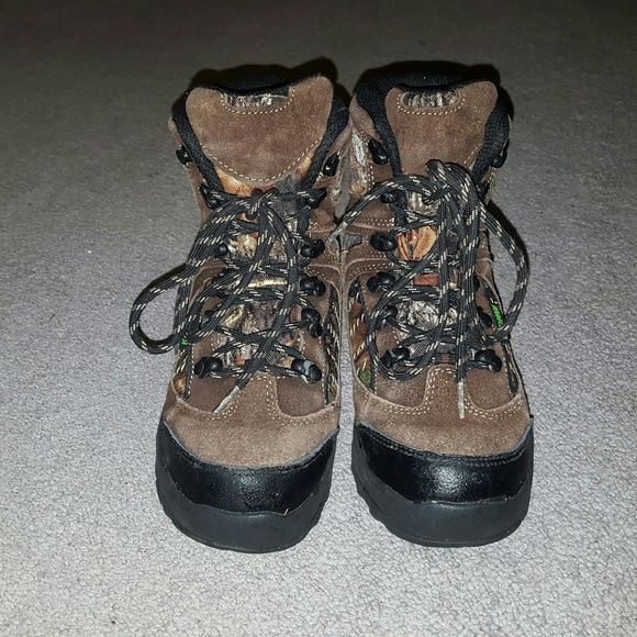 Boys boots In decent condition Shoes Boots