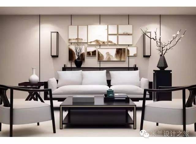 新中式家具组合,轻装逆袭! ASIA_DEKO Pinterest Deko