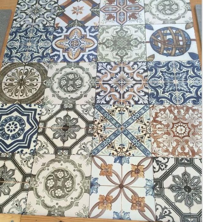 Decorative Tiles Uk Adorable Yurtbay Nikea Decorative Tiles Are At Tiledealercouk Design Inspiration