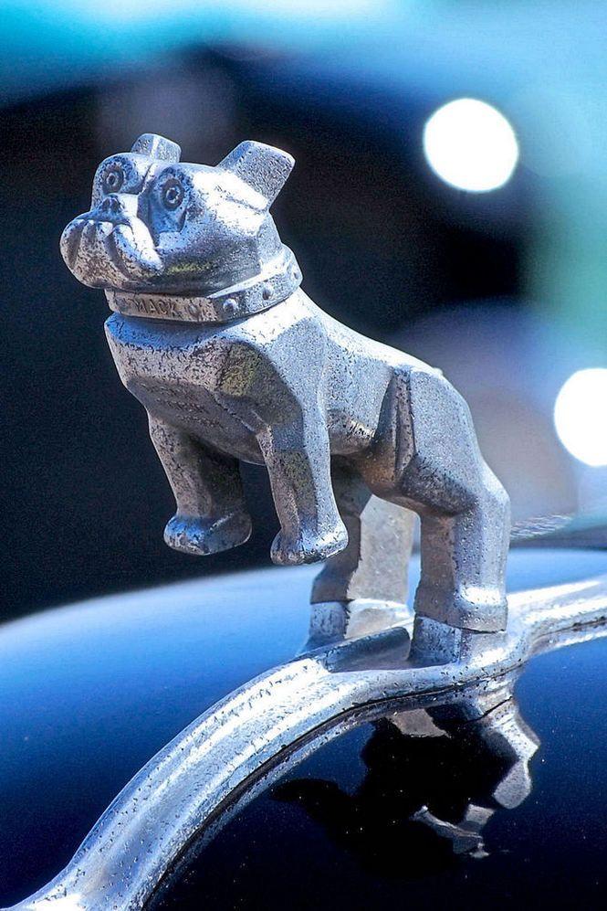 Mack Truck Symbol Hood Ornament Pinterest