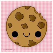 Resultado De Imagen Para Kawaii Dibujos De Comida Kawaii Cookies