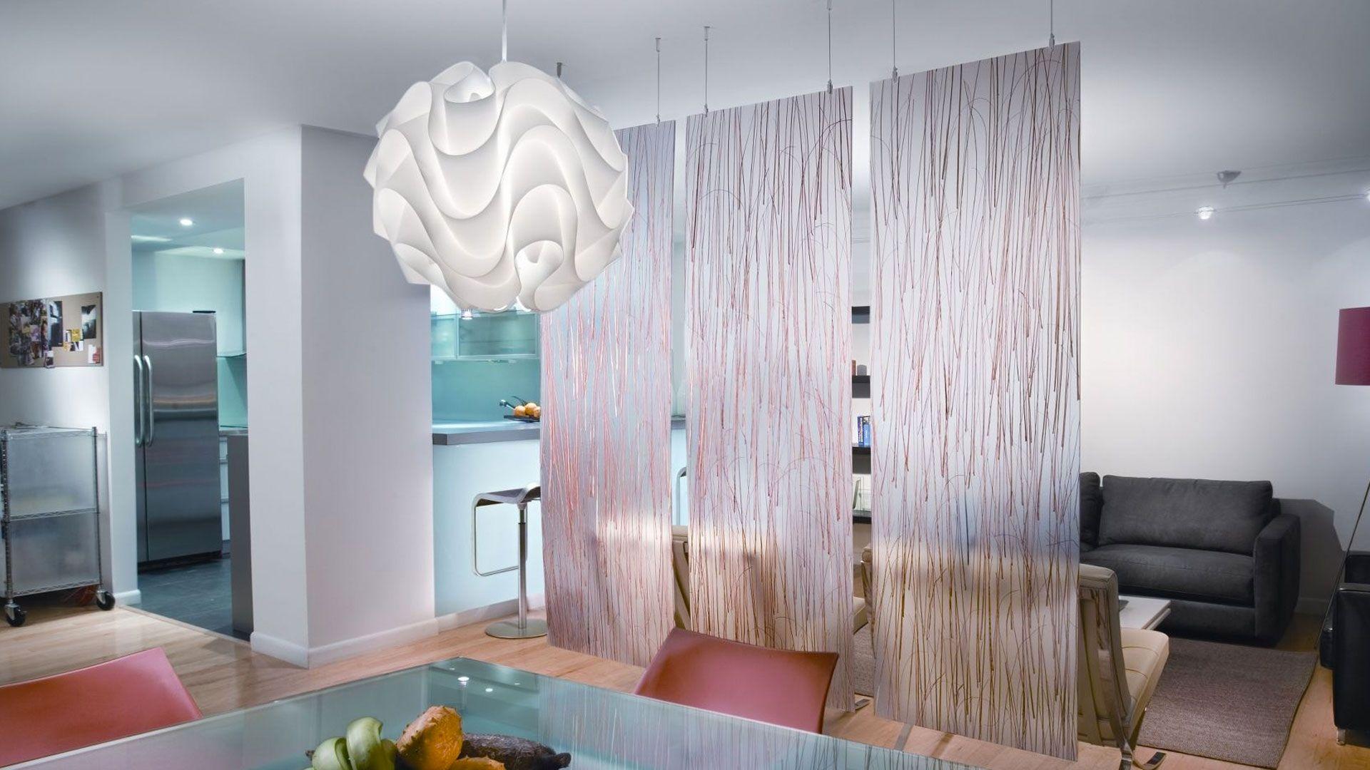 Hanging wall divider designs ultimaterpmod pinterest