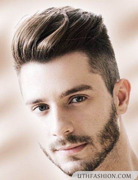 Pin On Hairstyles For Men S Latest Hairstyles 2015