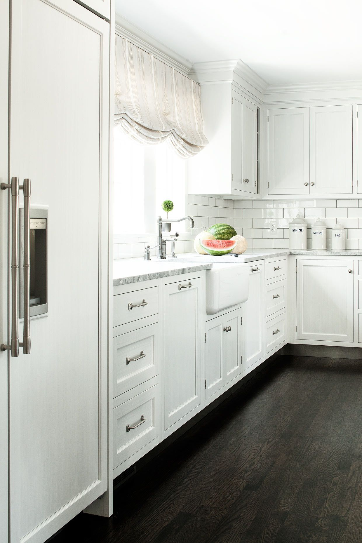 Heidi Piron Design And Cabinetry Transitional 10 Kitchens