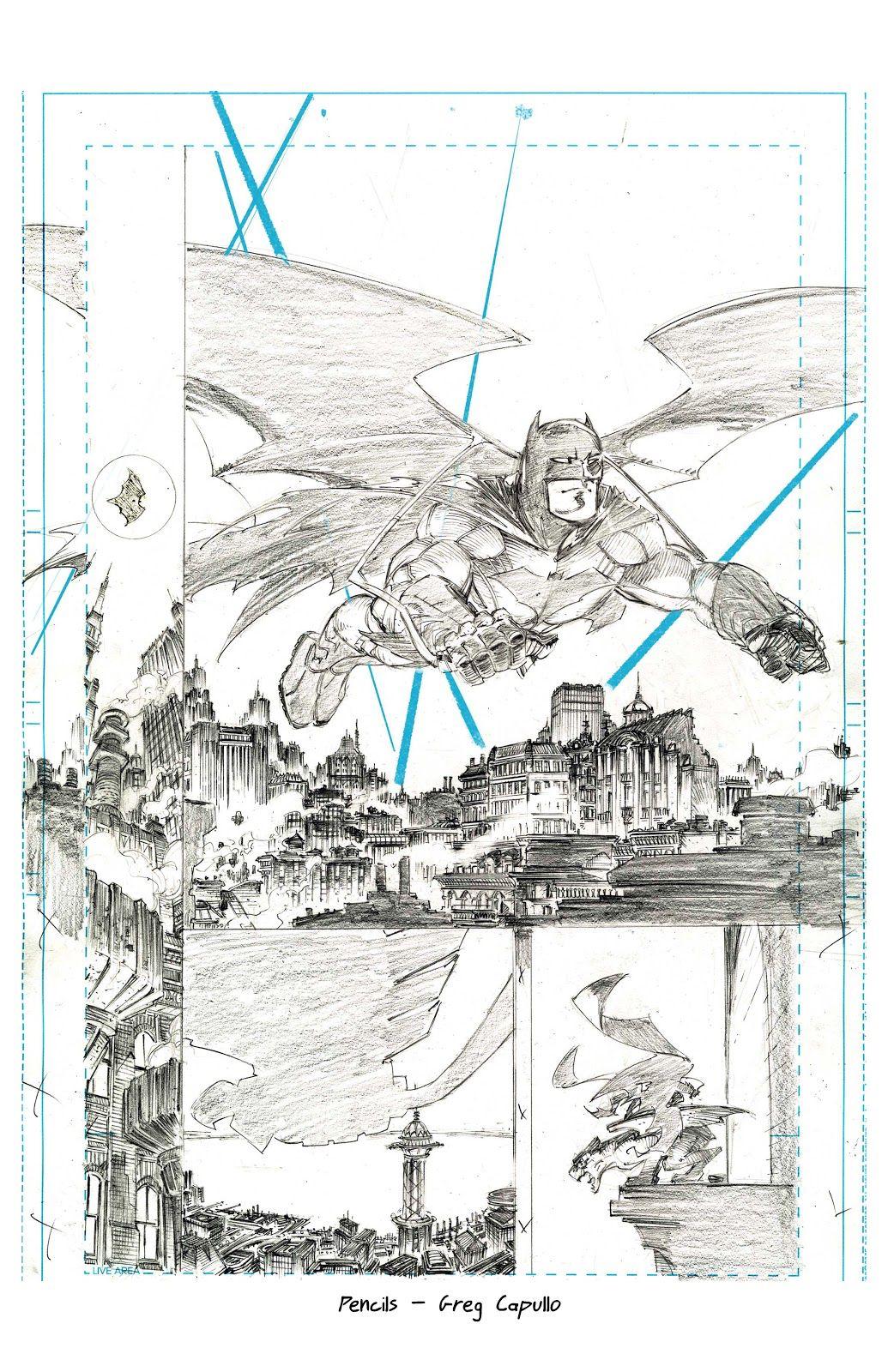 Image from http://2.bp.blogspot.com/-vH5pb7uJ2Xk/UOTNiRqXw5I/AAAAAAAAAUQ/5yUop4CBpgg/s1600/Greg_Capullo_Batman1_Pencils.jpg.