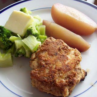 Fish Patties | Health, Home, & Happiness