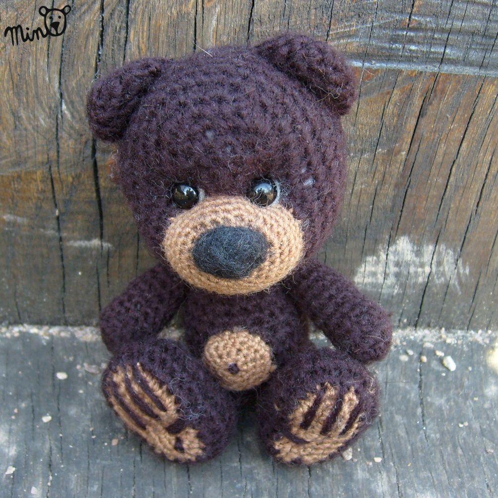 bear 14 cm
