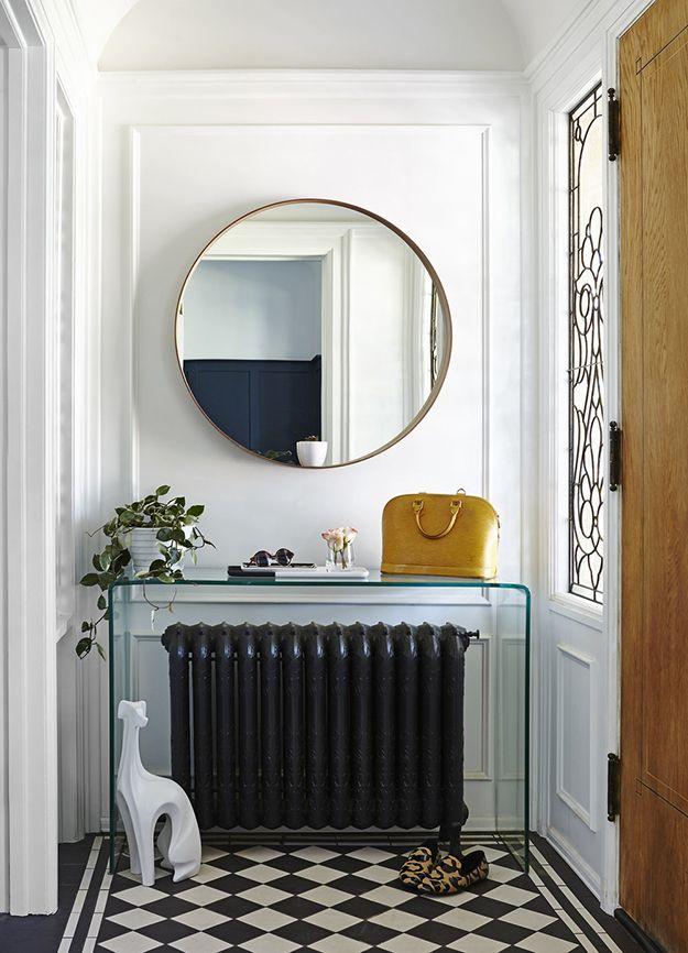 A renovated, modern home in Toronto (desiretoinspirenet) For the