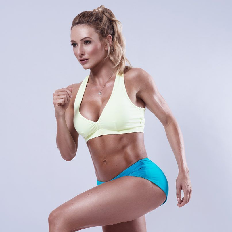 Fit Women Are Beautiful   Paige hathaway, Fit women