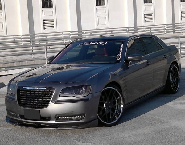 chrysler 300 300 pinterest chrysler 300. Black Bedroom Furniture Sets. Home Design Ideas