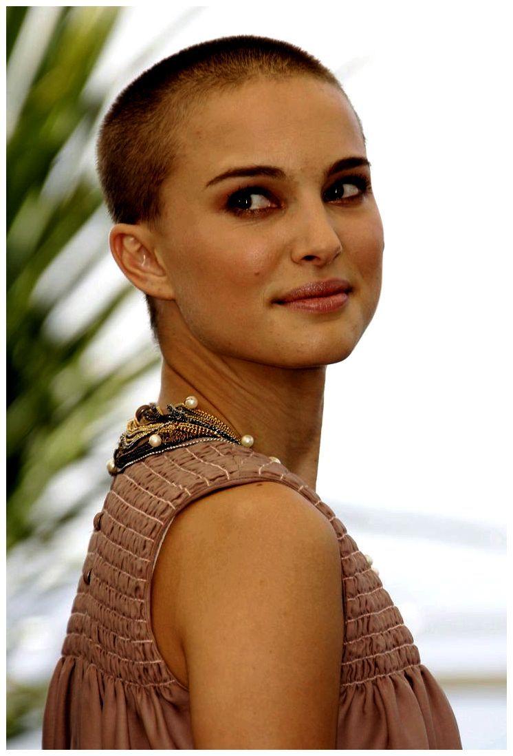 Corte De Pelo Muy Corto Para La Mujer Natalie Portman S Peinados