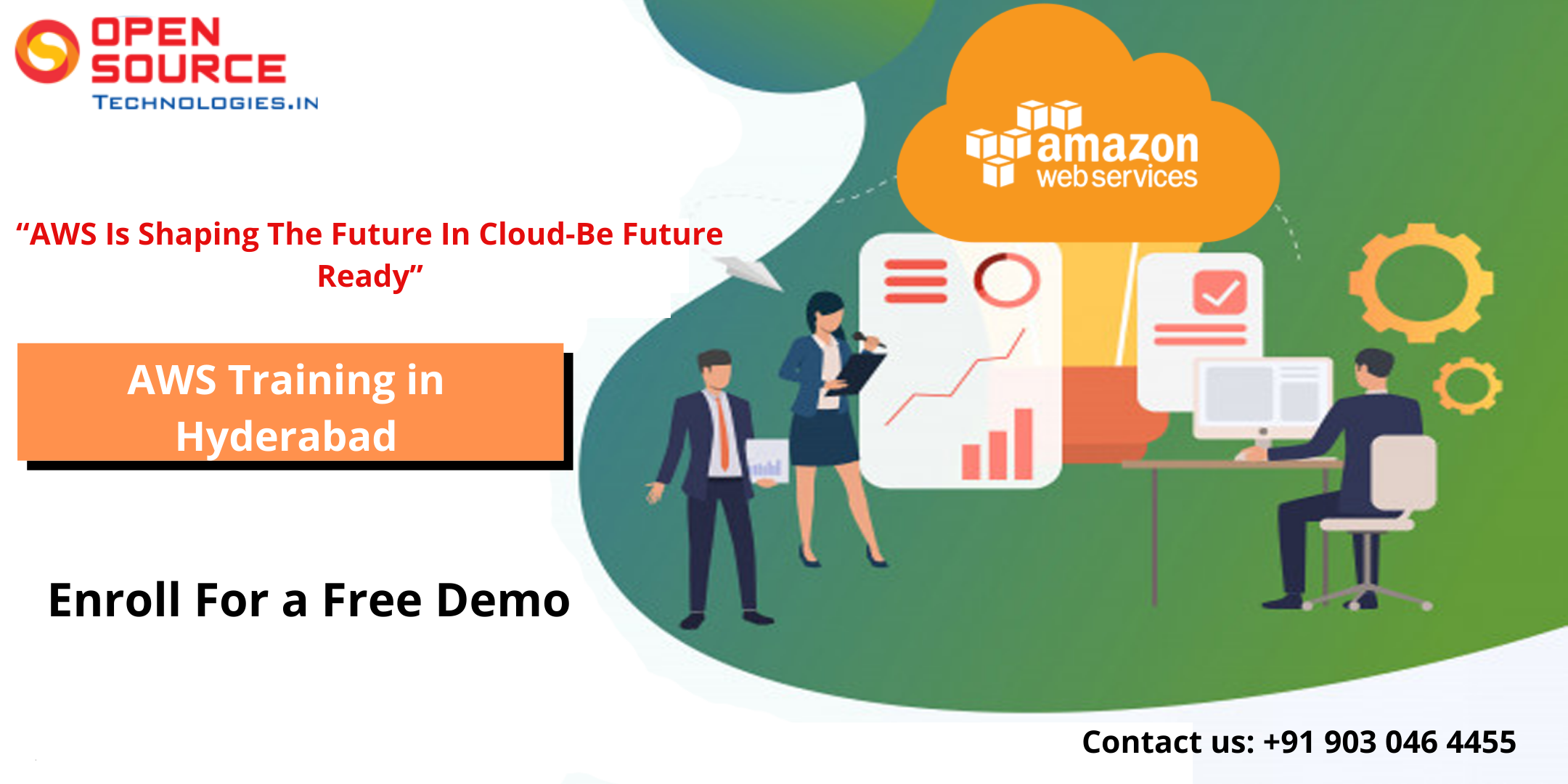 AWS Training in Hyderabad in 2020 Train, Hyderabad