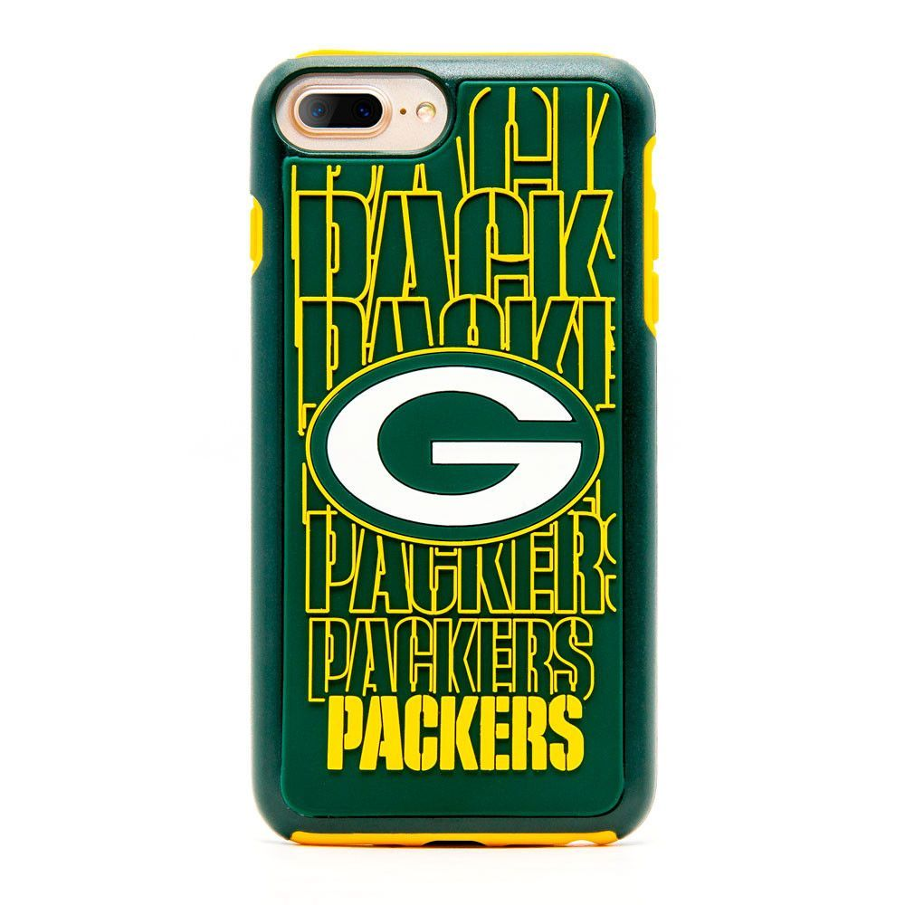 Prosport Duo Guard Iphone 7 Plus Case Green Bay Packers Green Bay Packers Clothing Green Bay Packers Funny Green Bay Packers