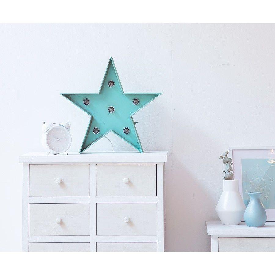 Estrella - Decopeques - Decoracion- Kenay Home