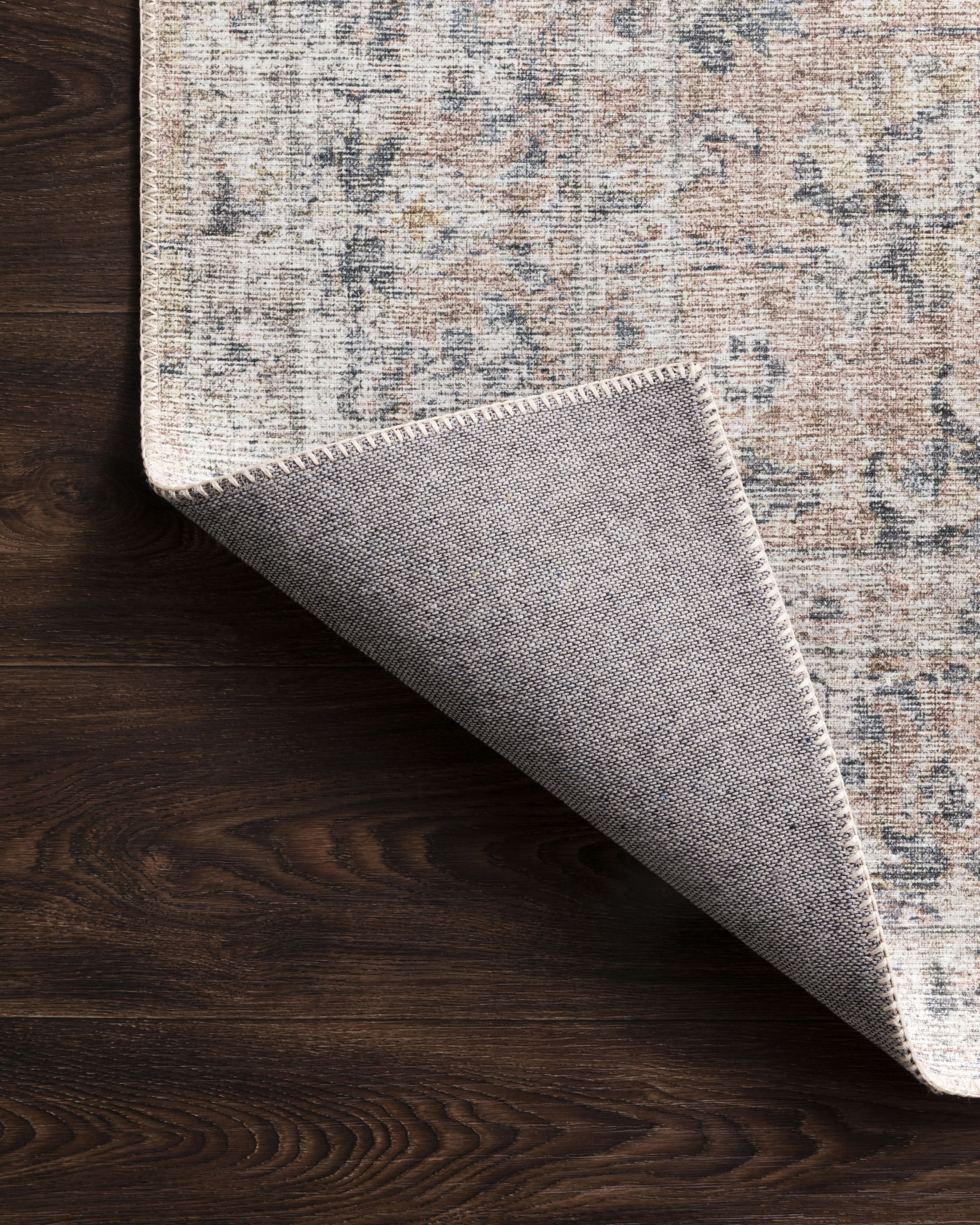 Skye Maybelle Rug Color Blush Gray Size 2 6 X 7 6 In 2020 Grey Area Rug Blush Rug Area Rugs