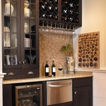 Living Room Built Ins With Wet Bar Design Ideas Pictures Remodel And Decor Page 15 Home Wine Bar Bars For Home Home Interior Design