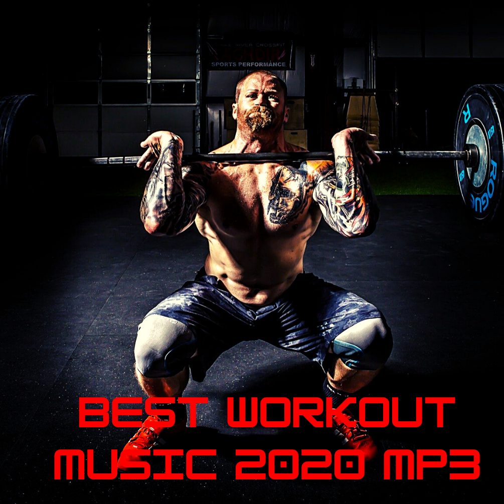 Pin On Workout Music