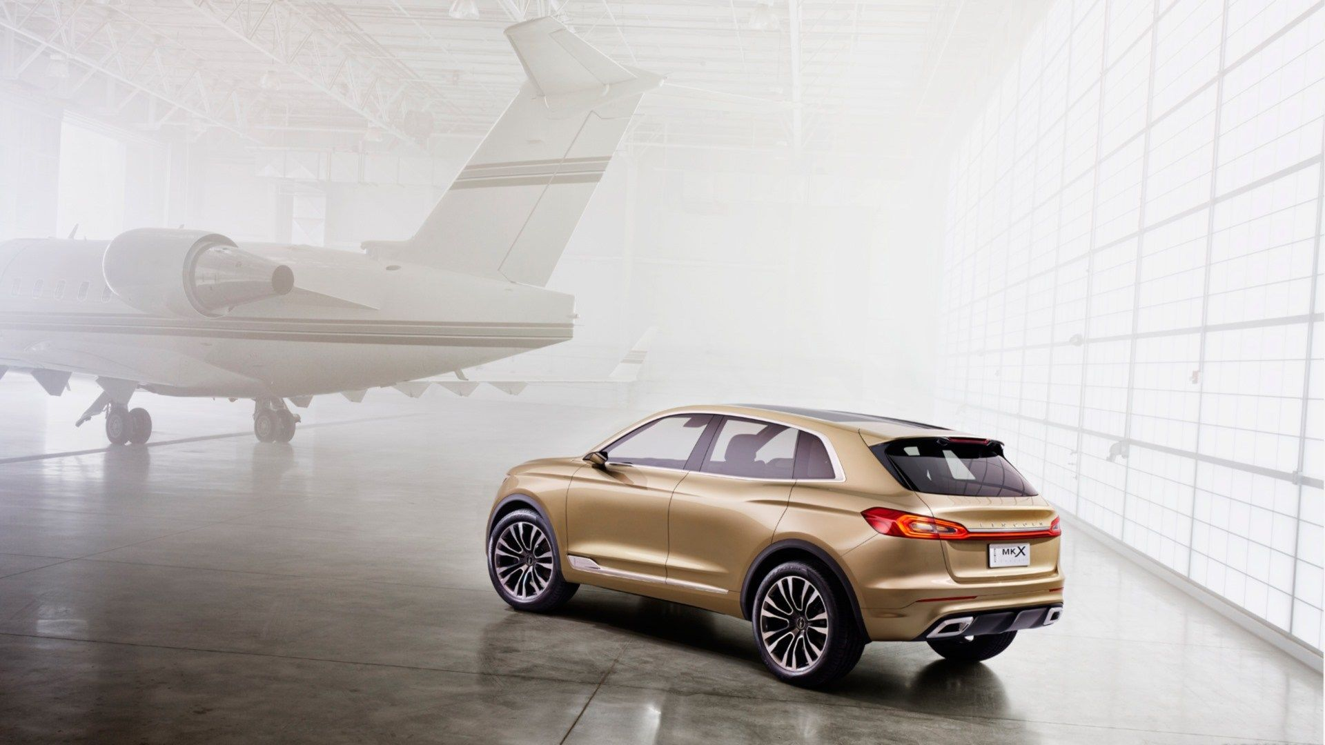 Free wallpaper and screensavers for 2014 lincoln mkc concept by manford nail 2017 03