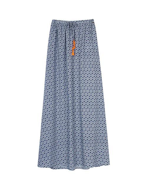 12 maxi φούστες για να πετύχεις τέλεια summer looks! - JoyTV 3bd4a0dfd1b