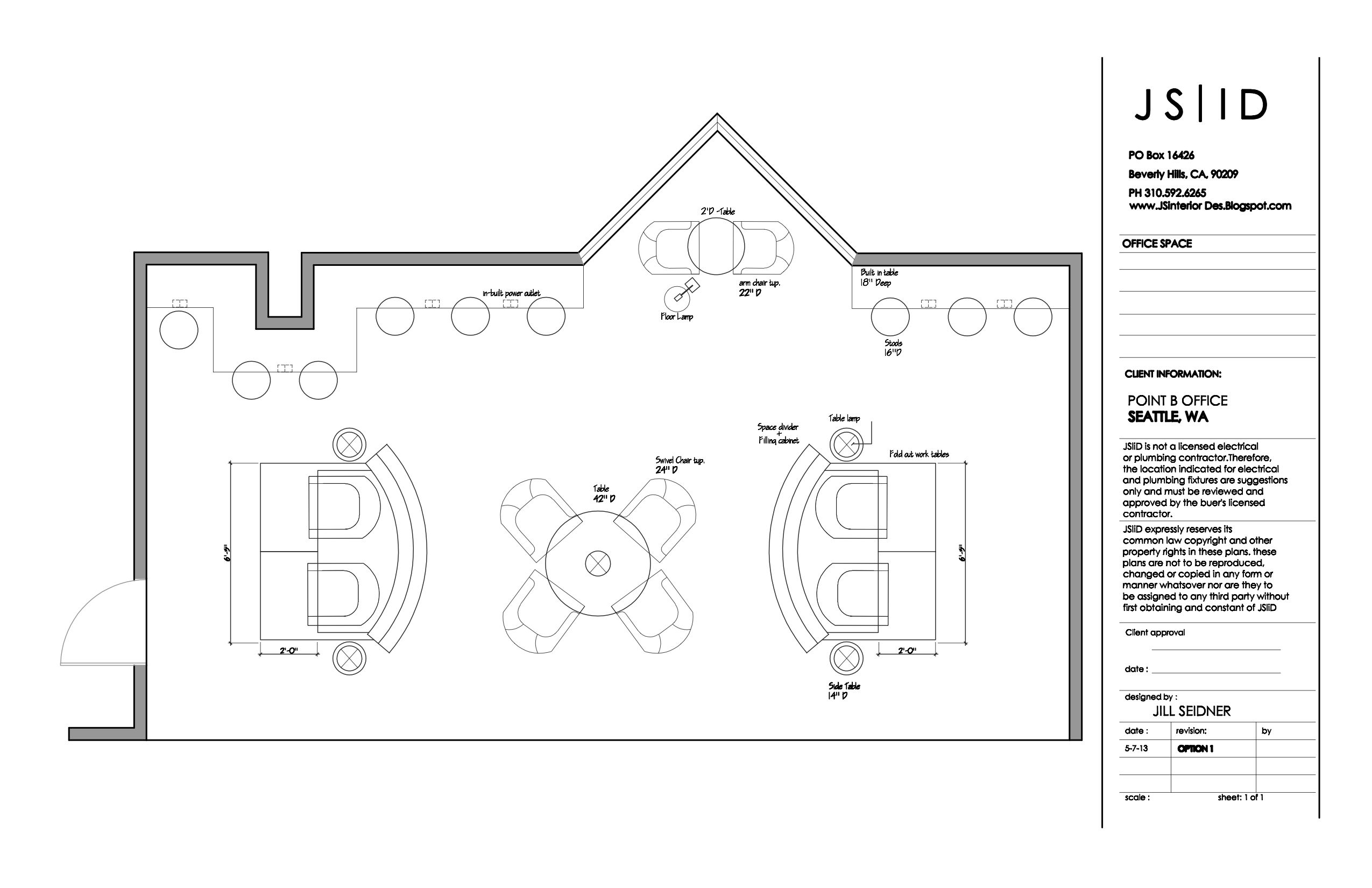 how to plan a lounge layout