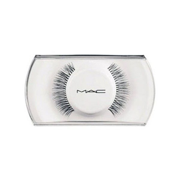 4 Lash (£11) ❤ liked on Polyvore featuring beauty products, makeup, eye makeup, false eyelashes and mac cosmetics