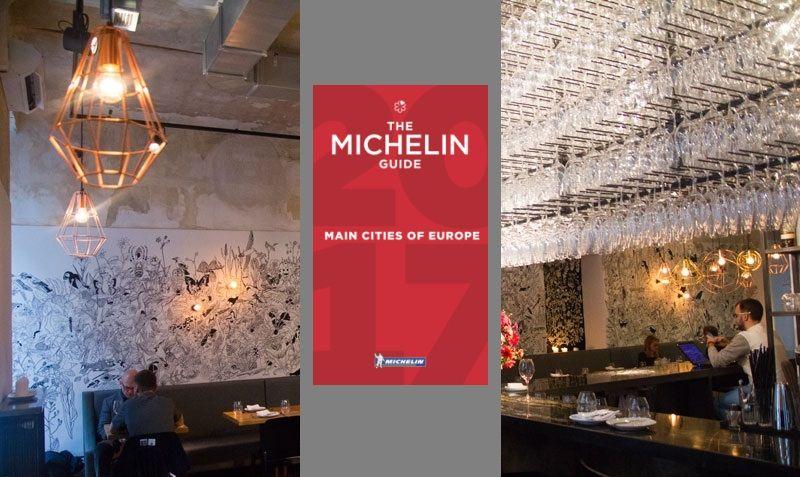 Lista 29 Warszawskich Restauracji Z Czerwonego Przewodnika Michelin Na 2017 R W Tym Dwie Restauracje Z Gwiazdka Michelin I Trzy Michelin Guide Warsaw Europe