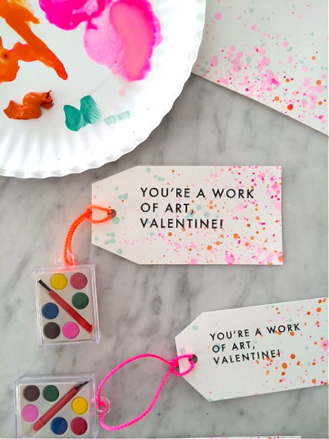 Easy No Candy Valentines For Family Fun Magazine Super Make It Valentine S Cards For Kids Candy Free Valentines Valentines For Kids
