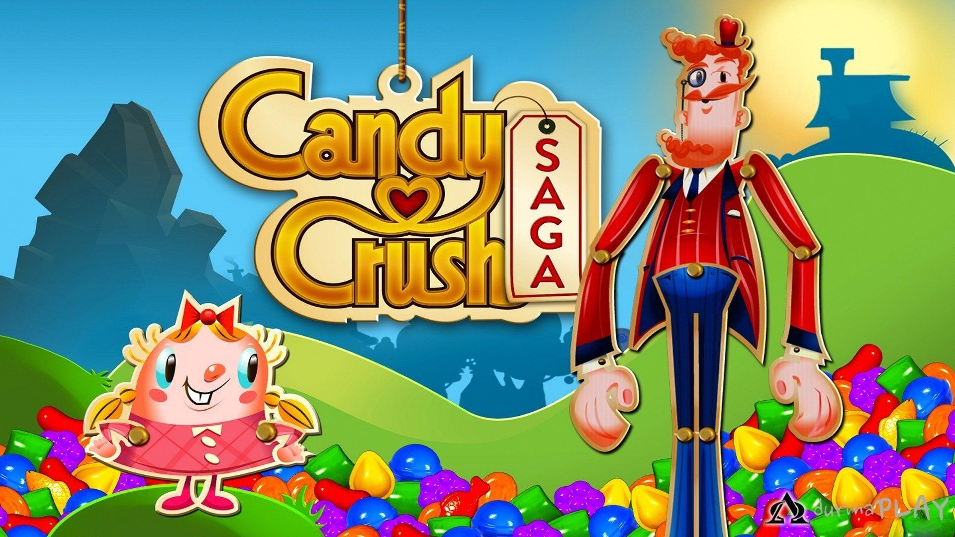 Top 5 Interesting Facts About Candy Crush Candy crush