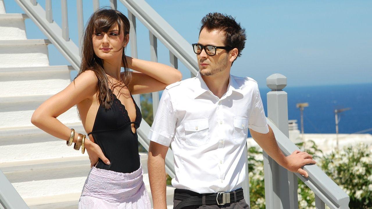 Edward Maya & Vika Jigulina / Stereo Love LOVE HER!!!
