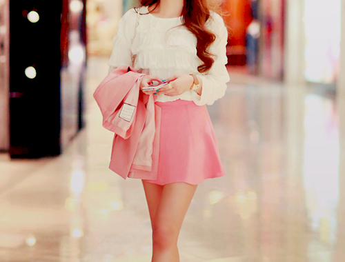 blair waldorf #fashion