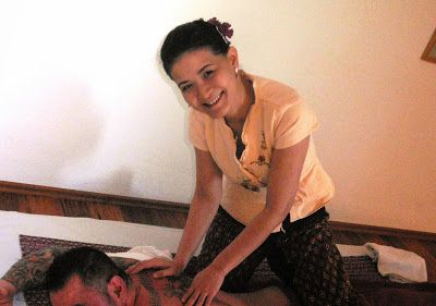Kitty´s traditionelle Thaimassage in Stuttgart: Die Bahn streikt! Unsere Thai Massage in Stuttgart...