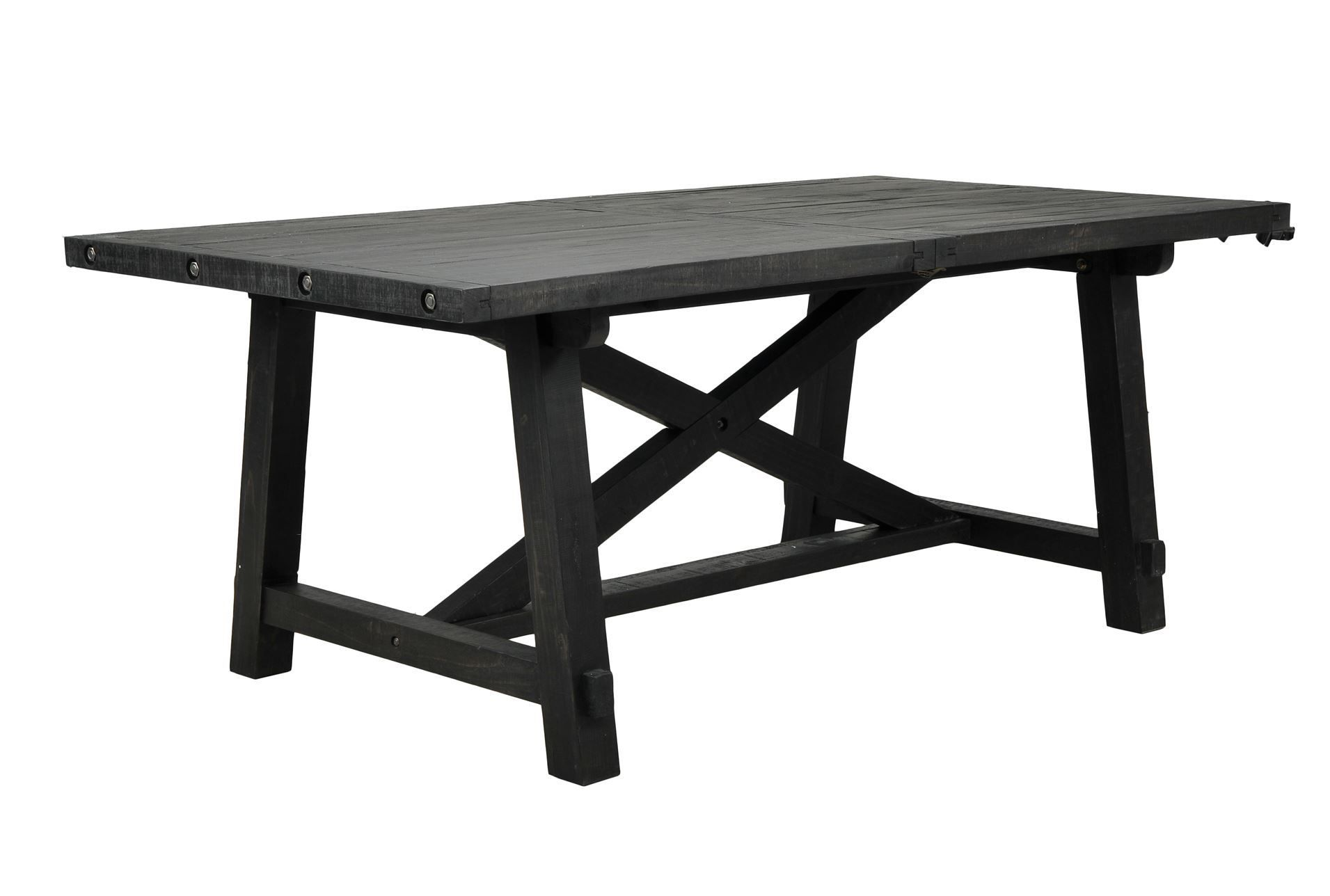Possible Table Living Spaces Jaxon Rectangle Dining
